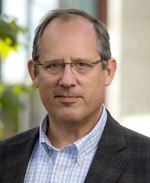 Vince Kellen, CIO, University of California, San Diego