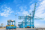 Abu Dhabi Terminals boost automation with AI-based container tracking