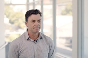 Barwon Health's Andrew Macfarlane on health IT's wild ride