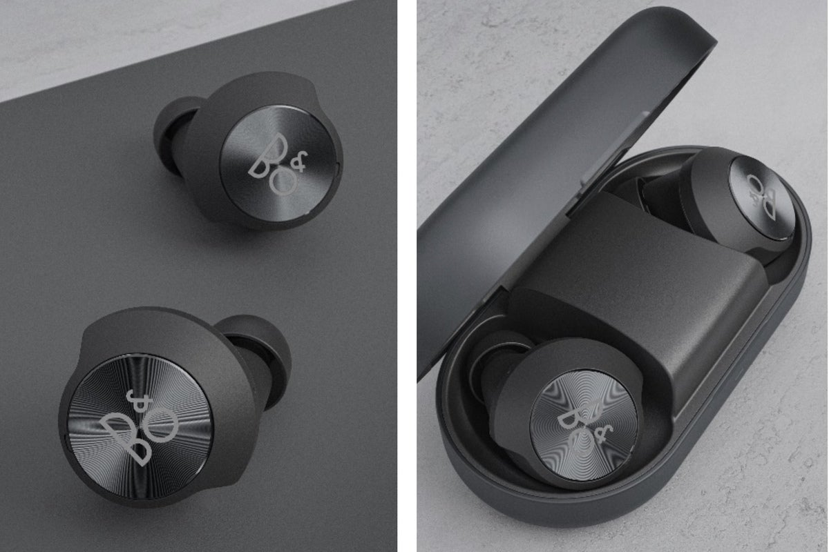 Bang and Olufsen's new Beoplay EQ with Adaptive ANC.