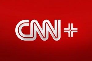 cnn plus unveiled