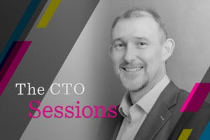 CTO Sessions: Adam Spearing, Salesforce