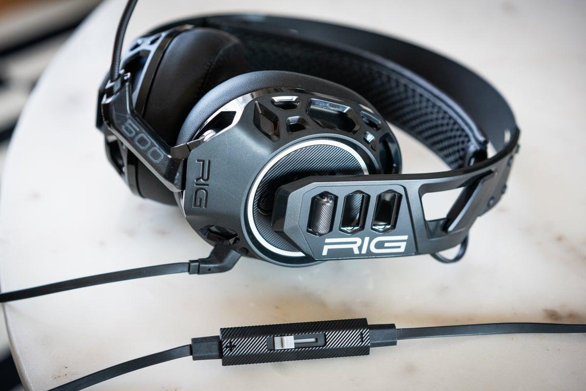 Nacon RIG 500 Pro HX Gen 2