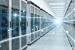 The State of the Colocation Data Center Industry