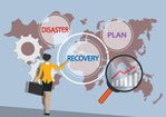 Build a Strong Disaster Recovery Strategy to Navigate an IT Disaster