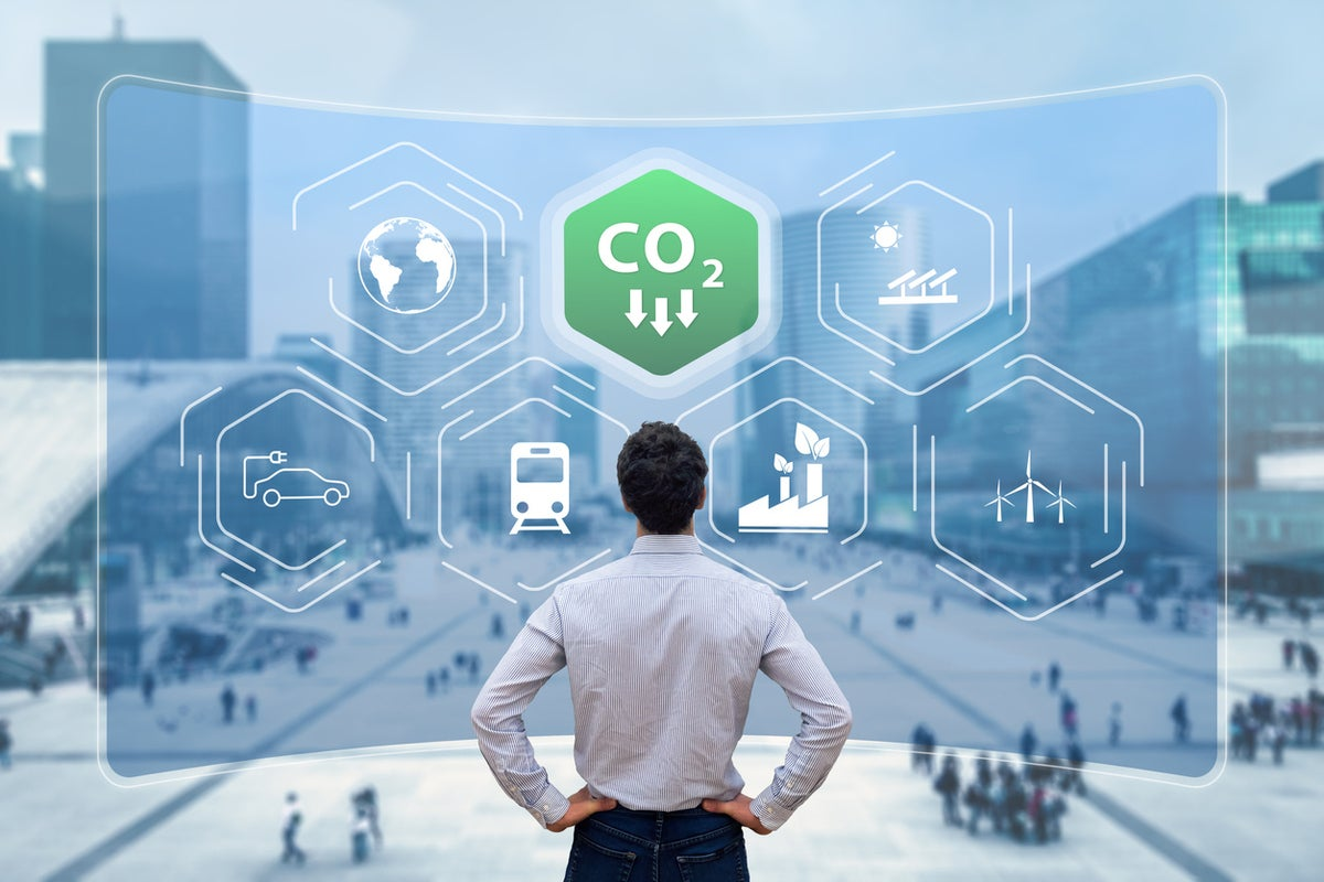 BrandPost: Why Data is Key to Enabling Emissions Reductions