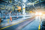 From Automated to Autonomous – Manufacturing Industry Digital Transformation