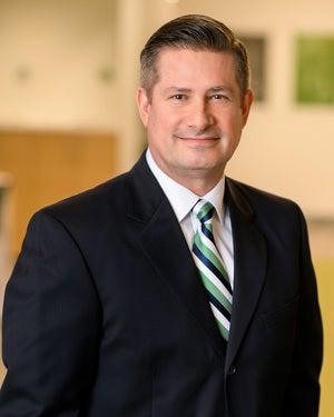 Mike North, CIO, Amedisys