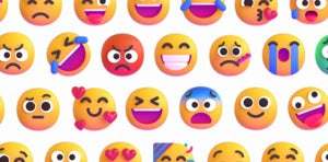 new windows 11 teams emoji small