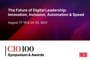 CIO 100 Symposium and Awards