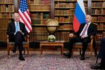 Ransomware talks: How Biden could push Putin to the table