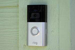 ring video doorbell 4 angle 2