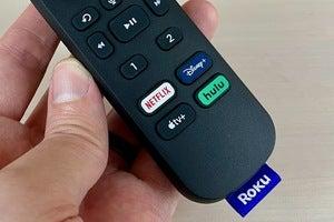 roku how to program personal shortcut buttons