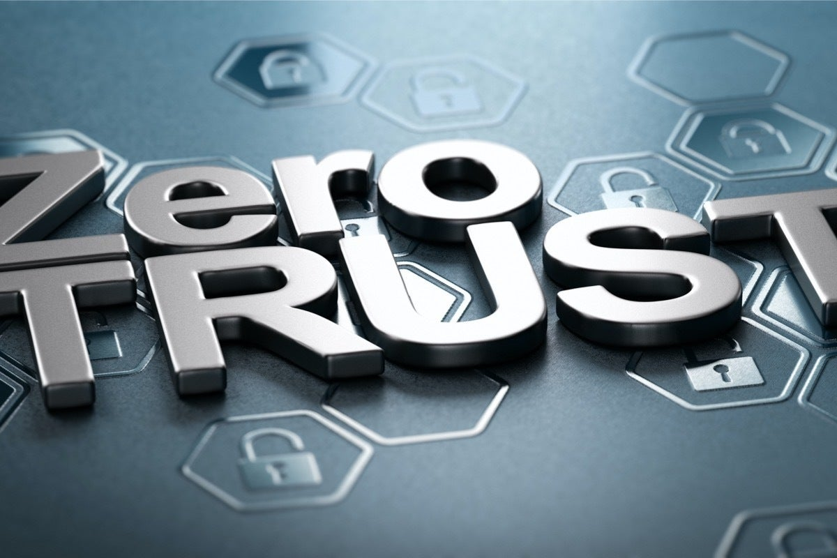 BrandPost: Enterprise Security with Zero Trust