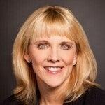 Sheila Jordan, chief digital technology officer, Honeywell