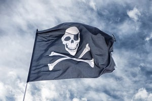 shutterstock 235741219 pirate flag piracy