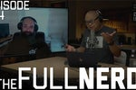 The Full Nerd ep. 184: Valve Steam Deck, Intel Alder Lake rumors, DirectStorage on Windows 10