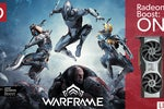 Watch PCWorld stream Warframe on YouTube!