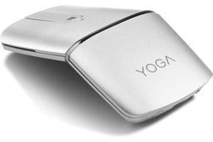 yogamouse