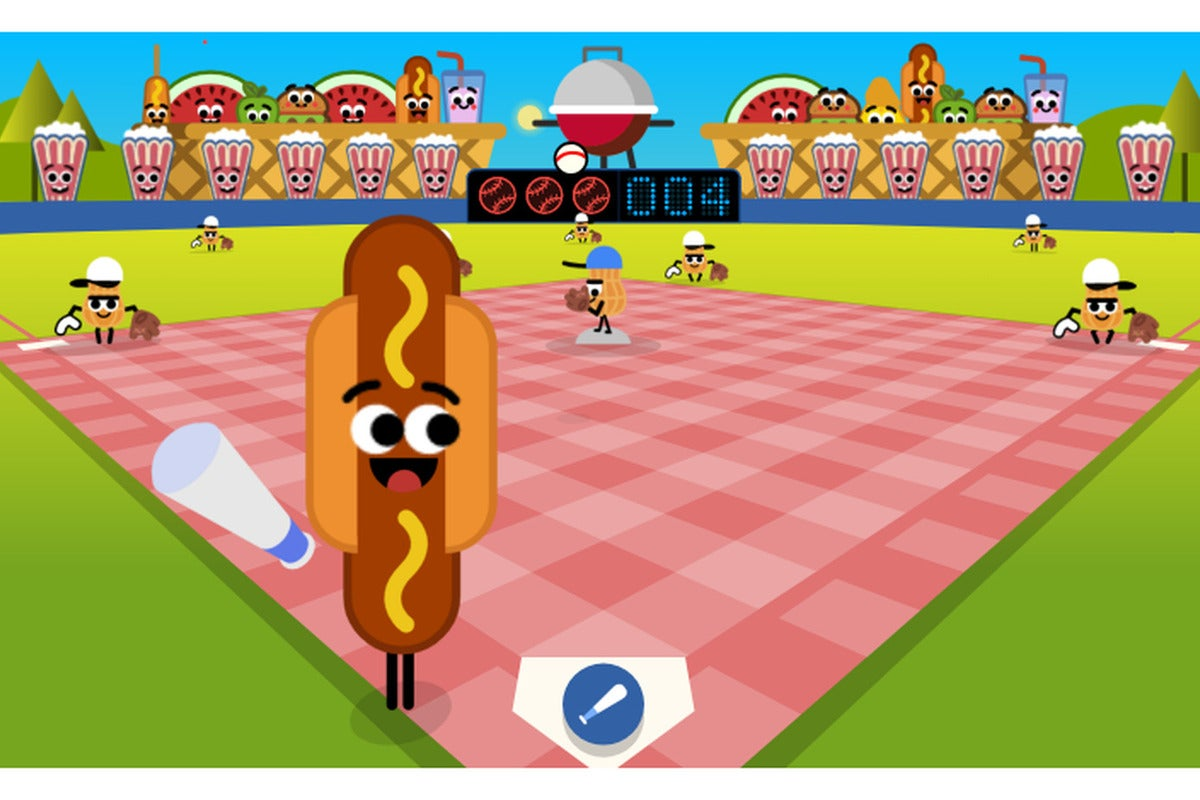 12 popular Google Doodle games you can still play thumbnail