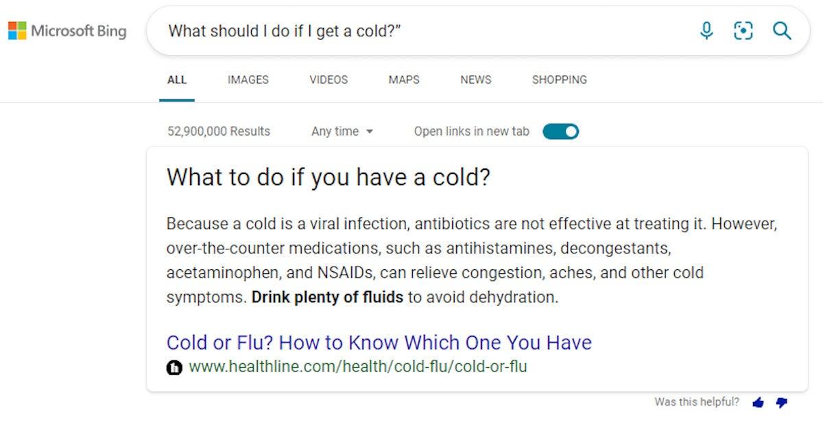 bing frio