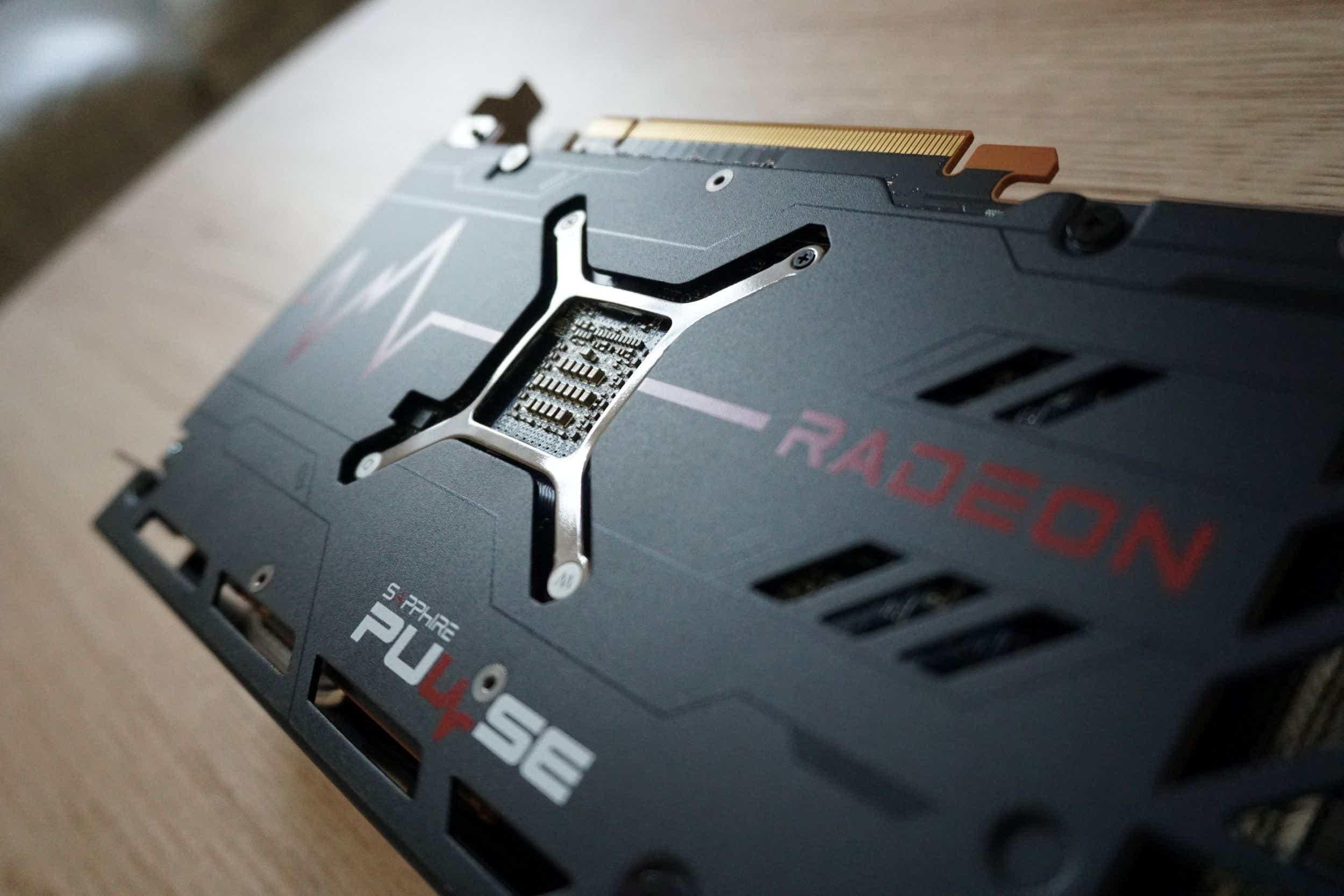 Pulse Radeon RX 6600 XT