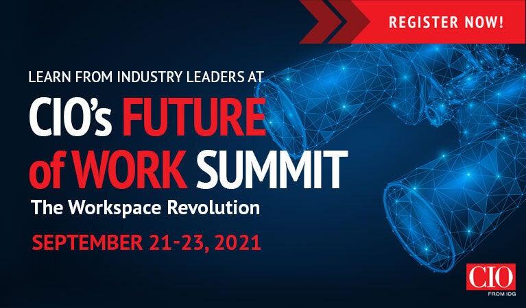 Future of cloud summit