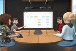 Facebook promises immersive VR meetings with Horizon Workrooms