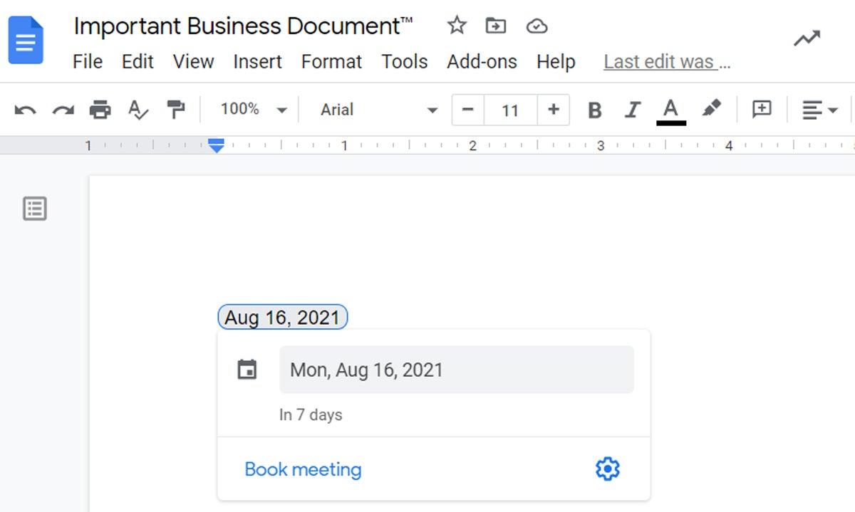 Acceso directo a Google Docs (1)