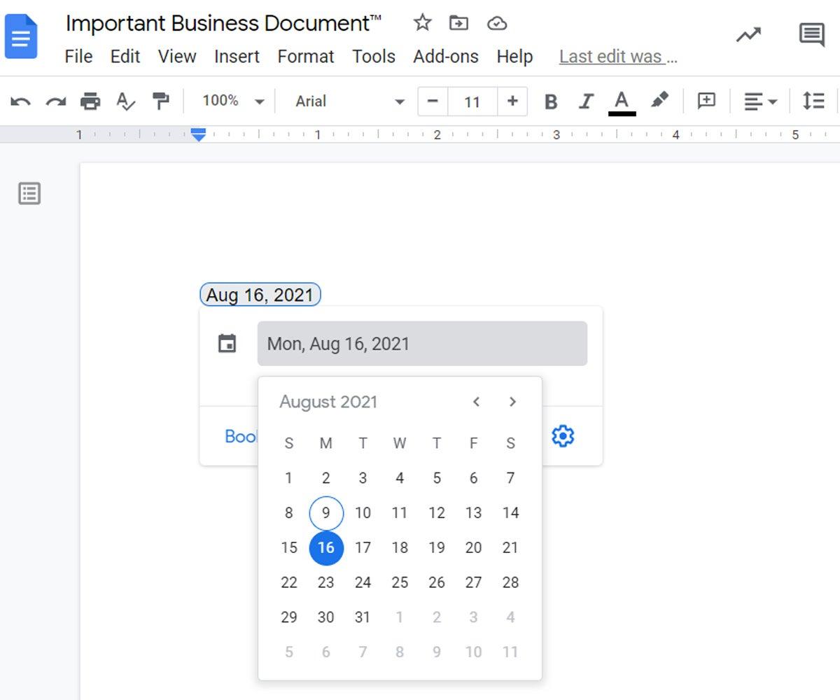Acceso directo a Google Docs (2)