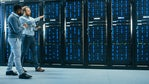 How hyper-converged data center networks can accelerate digital transformation