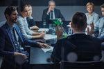 Facilitating executive sponsorship for automation