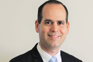 CIO profile: Jorge Silveira's long journey to helping create and save human lives