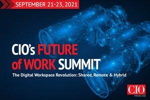 CIO's Future of Work Summit