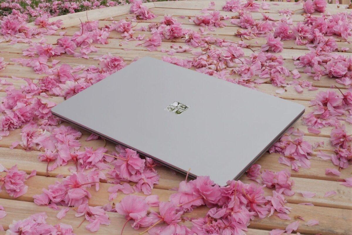 ryzen surface laptop 4