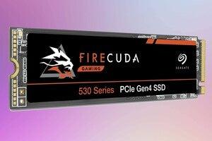 seagate firecuda 530 primary