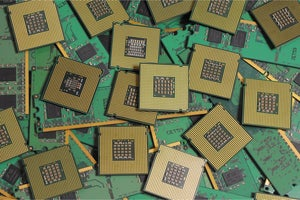 News roundup: Intel wins Pentagon semiconductor contract, Nvidia-Arm deal in jeopardy, Samsung unveils $205 billion investment plan and more
