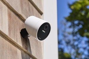simplisafe outdoor security camera