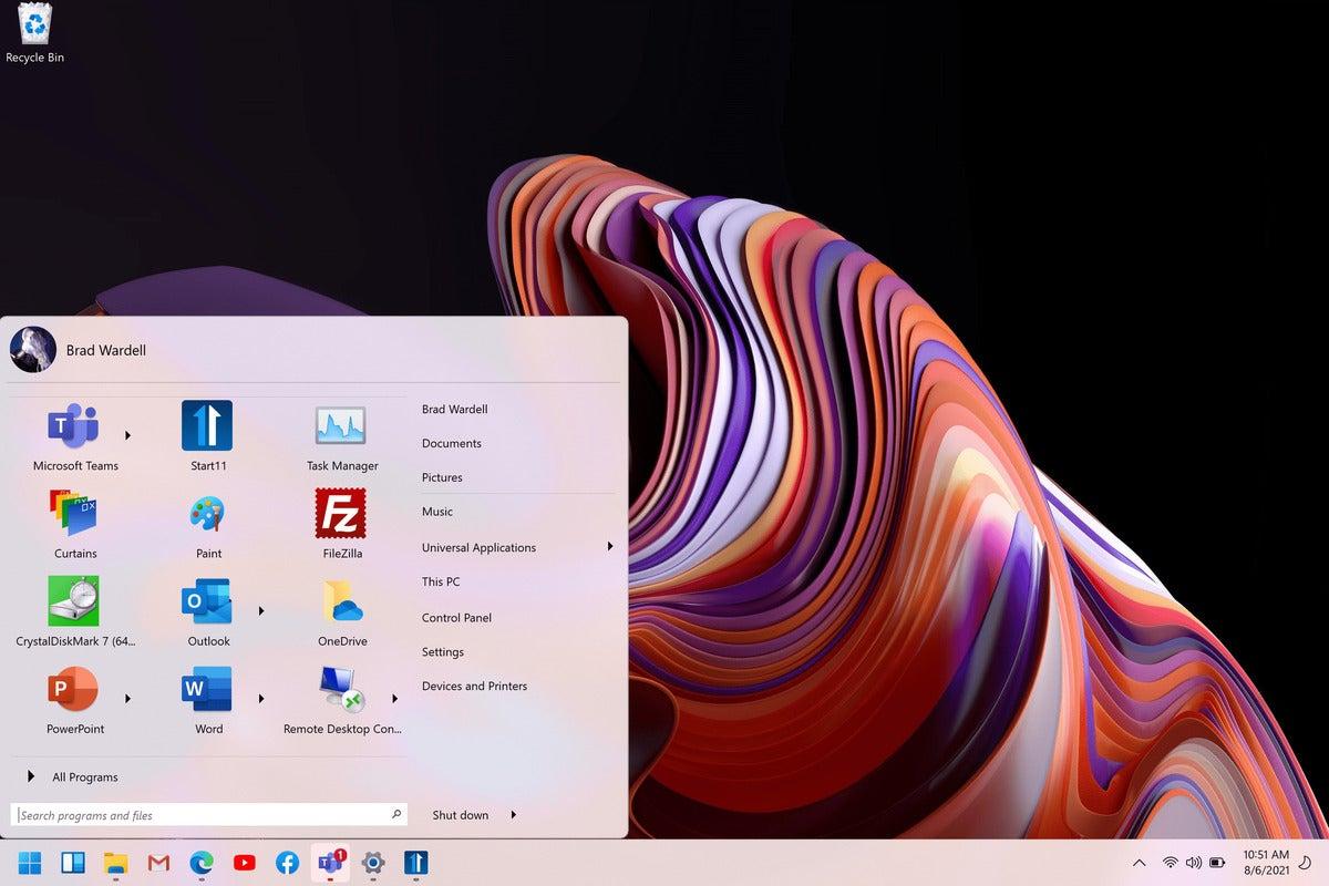 stardock start 11 1 100898990 large.3x2 - Fix Windows 11's Start menu with Stardock's simple new app