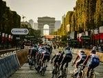 What the Tour de France can teach us about digital transformation