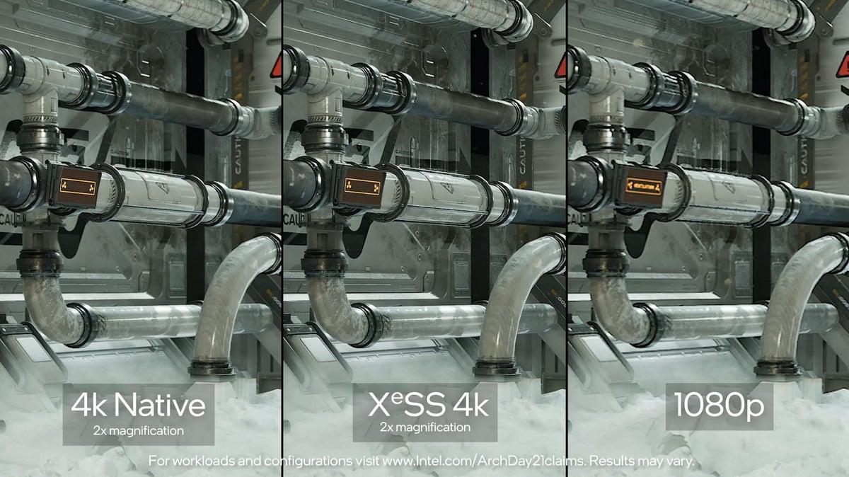 xess 1
