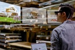 Lenovo's ThinkReality A3 Smart Glasses look to the future