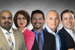 Hispanic IT leaders pioneer new paths to the top