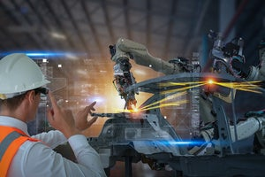 How Augmented Reality Is Closing the Knowledge Gap in Service Operations