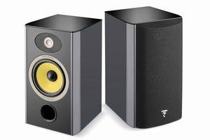 Focal Aria K2 906 bookshelf speaker