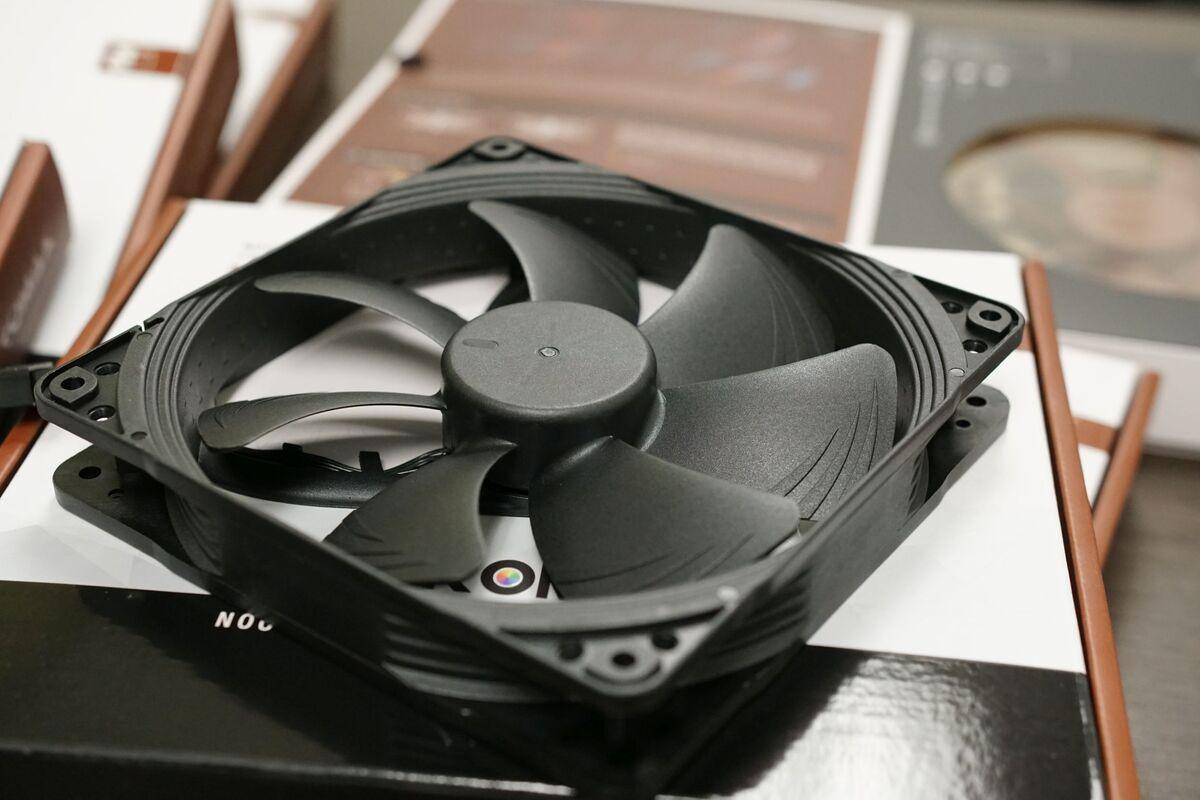 a case fan