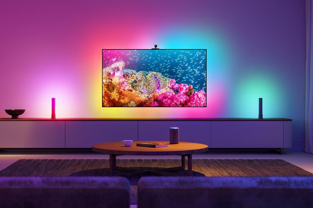 govee tv lights