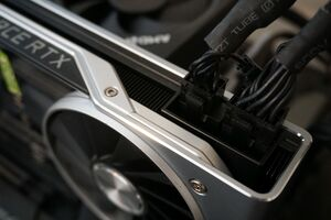 One cable or two for powering a graphics card? Here's the answer