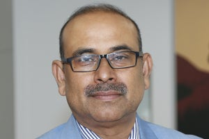 CIO profile: Hara Prasad Kar's career in communications