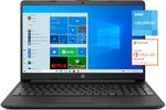 Get a 15.6-inch, Windows 11-ready HP laptop for a ludicrously low $269